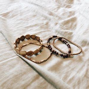 universal thread bracelet bundle